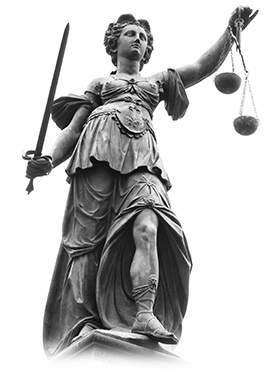Dea giustizia - Avvocato Alessia Manente