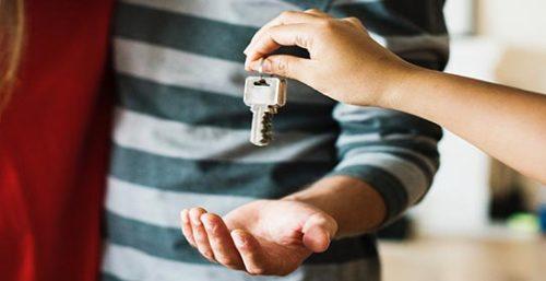 Consegna chiavi locazione - Avvocato Alessia Manente