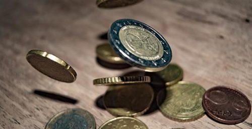 Monete euro - Avvocato Alessia Manente